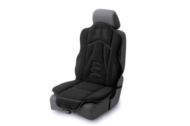 Halfords padded seat cushion