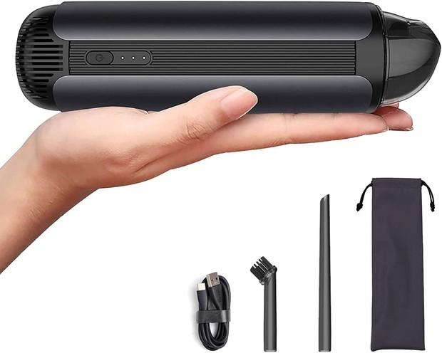 OCUBE Handheld Vacuum Cordless Mini Portable Vacuum Cleaner