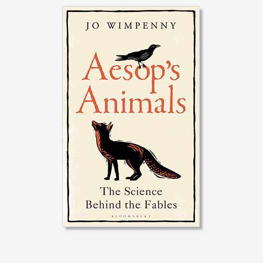 Aesop's-animals