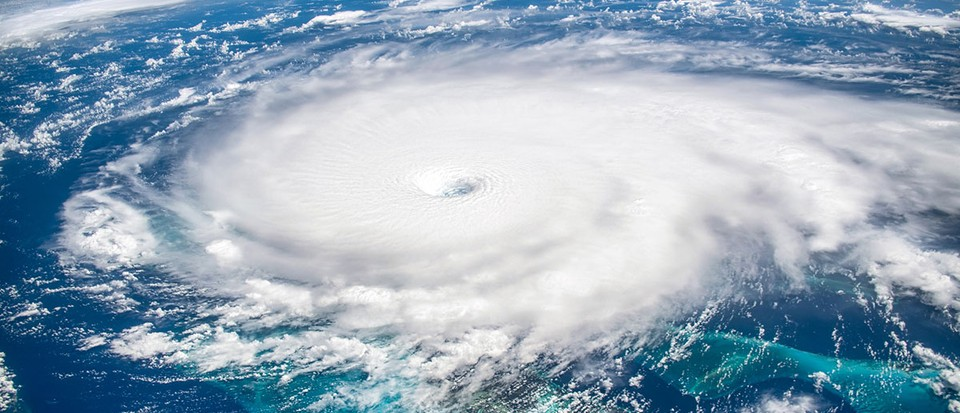 A start-up hopes to stop hurricanes by blowing bubbles in the ocean