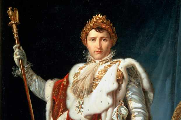 Napoleon's planned invasion of England: what went wrong?