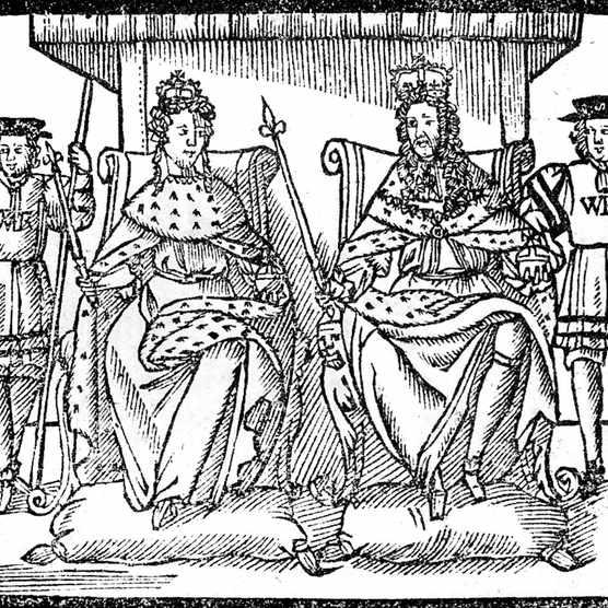 'The Protestants' Joy'