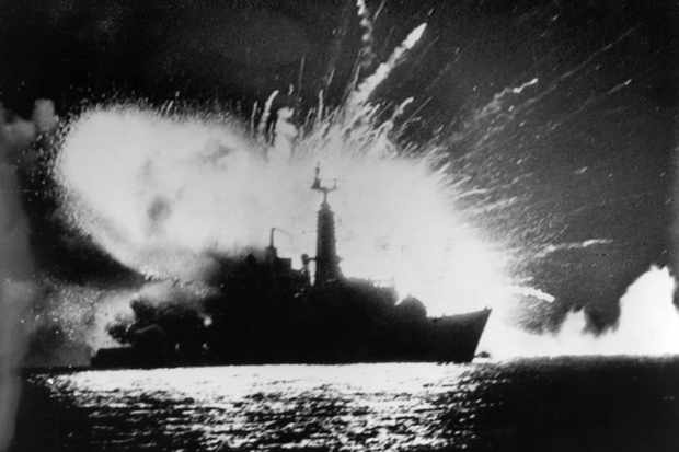 The Falklands War Explained: Causes, Timeline & Outcome