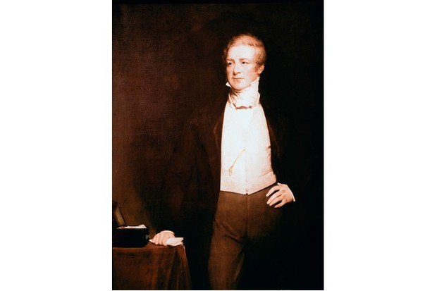 Sir Robert Peel and the 'moral authority' of the House of Commons