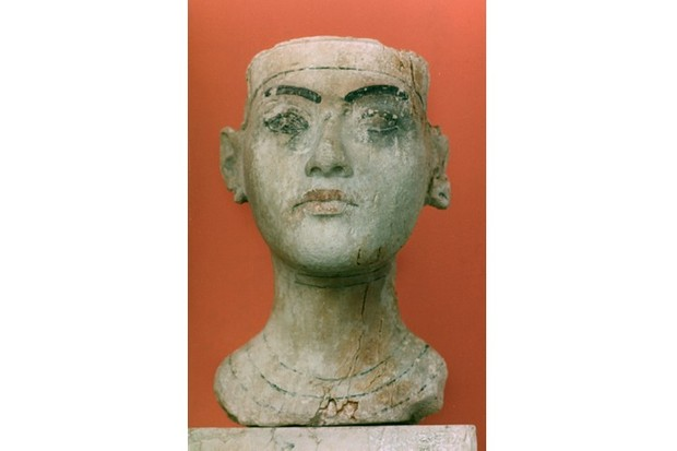 when did tutankhamun reign