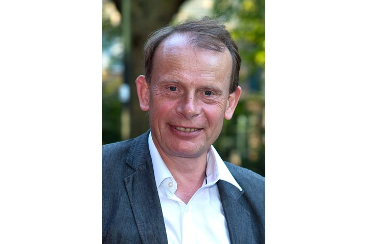 Andrew Marr pictured in London in July 2015. (Photo by Ben A. Pruchnie/Getty Images)