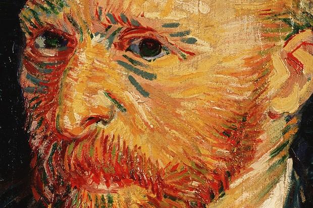 Why did Vincent van Gogh cut off his ear?