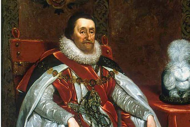 Your guide to King James VI and I, the first Stuart monarch of England
