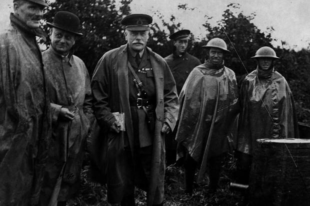 Field Marshal Douglas Haig: A Man Much Misunderstood