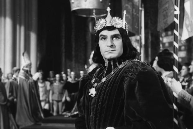 Why Did Shakespeare Revile Richard Iii Historyextra