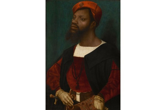 The missing Tudors: black people in 16th-century England
