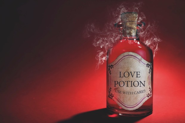 Spanish fly, holy bread and mashed worms: history's weirdest aphrodisiacs and love potions