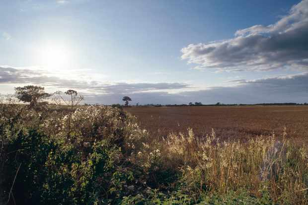 Marston Moor, near York, was the site of the greatest battles of the Civil War – the battle of Marston. (Photo by English Heritage/Heritage Images/Getty Images)