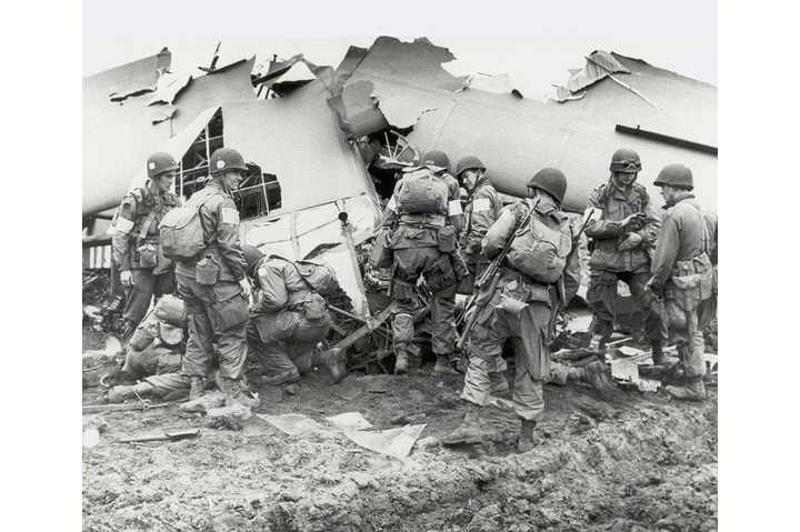 Why Operation Market Garden, the Allies' battle for Arnhem, was a disaster in the planning