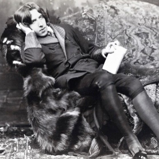 "Oscar Wilde, who ""favoured Hatchards as his bookshop of choice"". (Universal History Archive/Getty Images)"