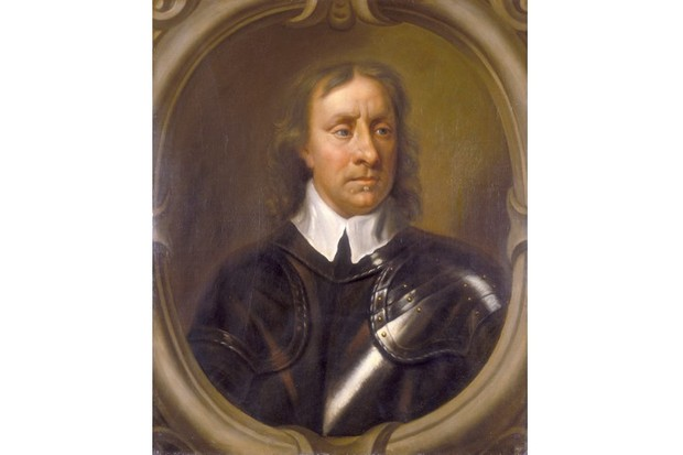 Oliver Cromwell: Hero or Villa...