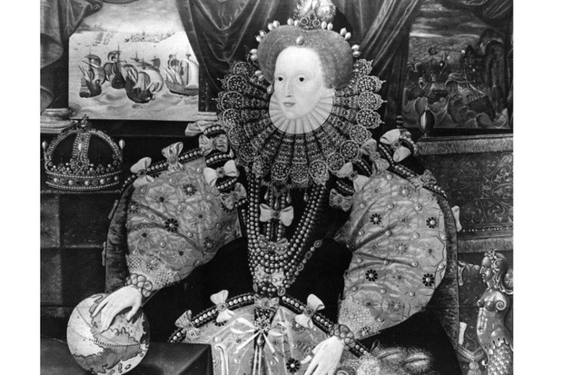 5 things you (probably) didn't know about the Tudors