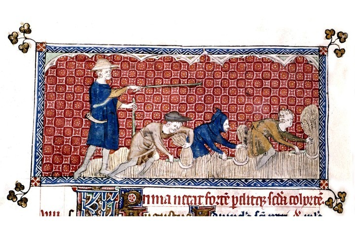 What did Magna Carta mean to the English in 1215?