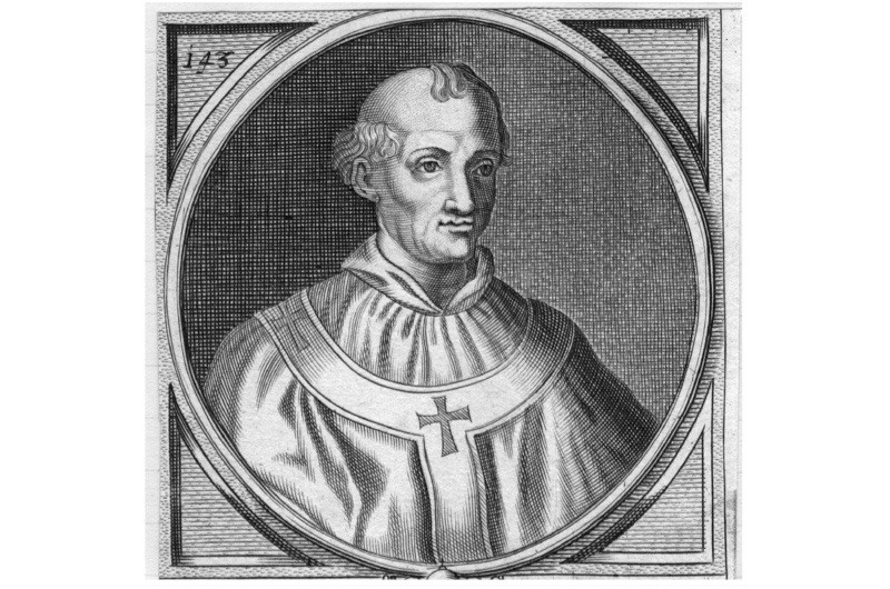 Q&A: Has there ever been a married Pope?