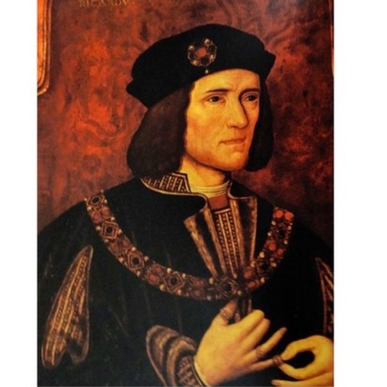 A portrait of Richard III. Was the last Yorkist king a usurper? Historian John Ashdown-Hill explains why this is a myth. (Photo by Universal History Archive/UIG via Getty Images)