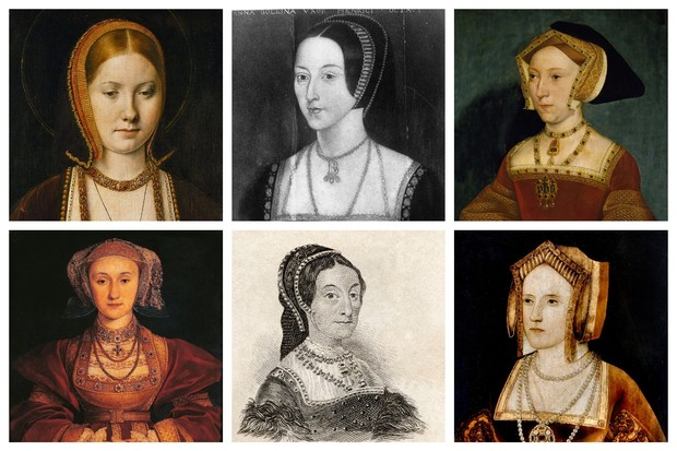 Who were Henry VIII's six wives? Your guide to the Tudor king's queen consorts