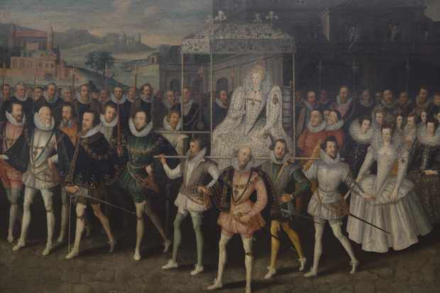 How Elizabeth I used parties as a weapon against the Catholic threat to her throne