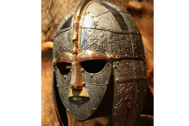 Sutton Hoo: a brief guide to the Anglo-Saxon burial site and its discovery