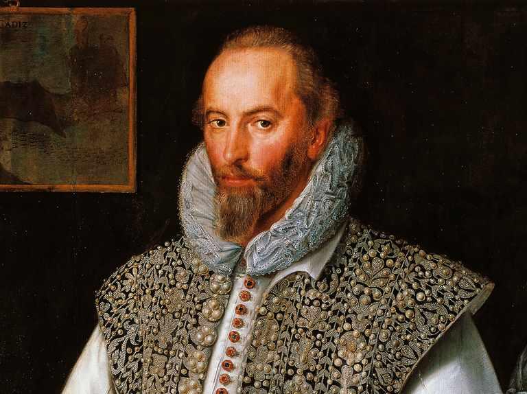 Did Sir Walter Ralegh really lay down his cloak for Elizabeth I?