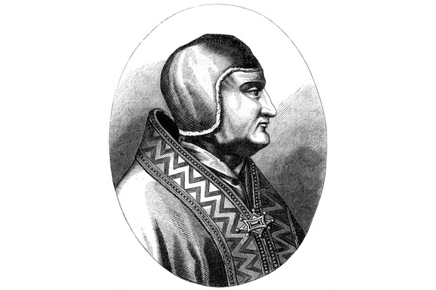 Pope Clement IV