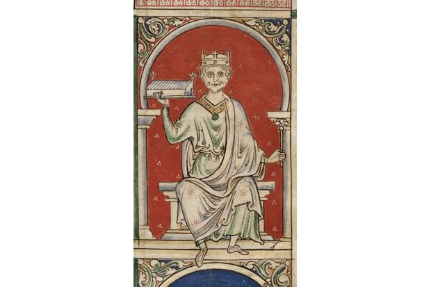 King William Rufus