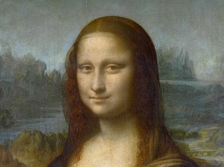 Who was the Mona Lisa?