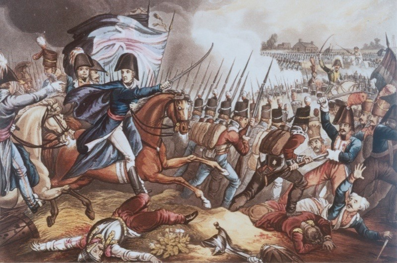 7 things you (probably) didn't know about the Napoleonic Wars