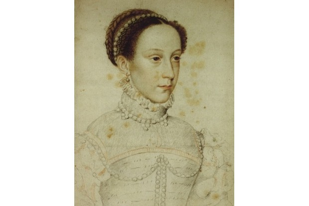 Mary, Queen of Scots (Credit: Imagno/Getty Images)