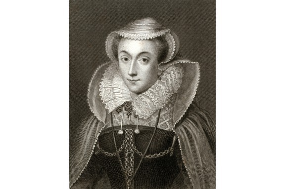 Kings and Queens in profile: Mary, Queen of Scots