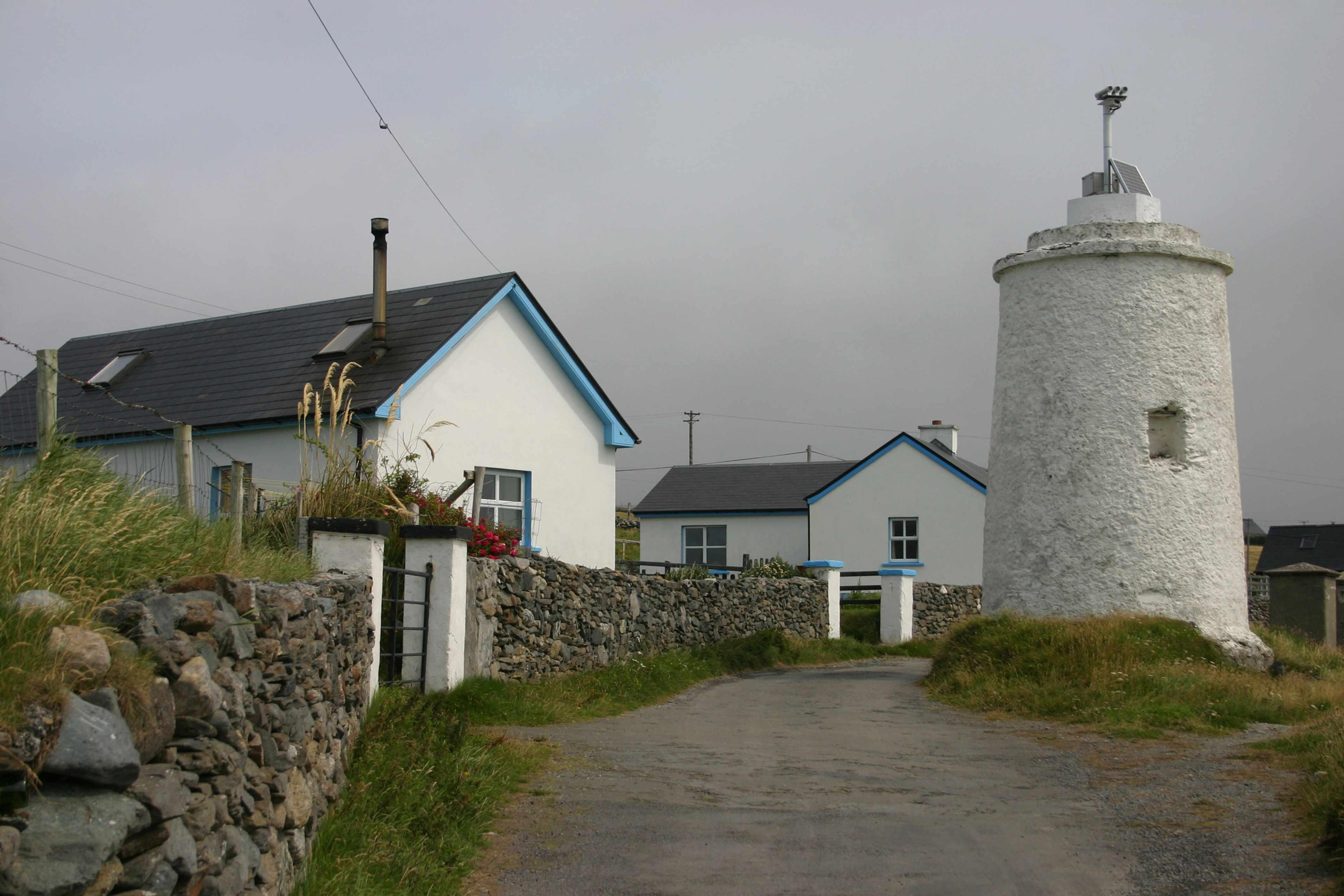 Inishbofin, Ireland