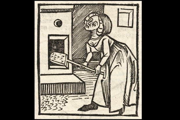 A brief history of baking