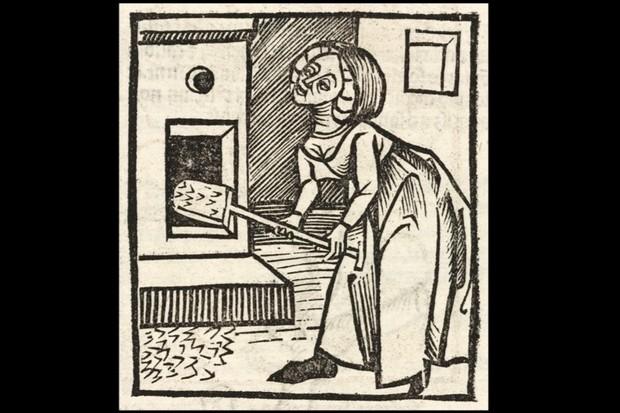 A Brief History Of Baking History Extra