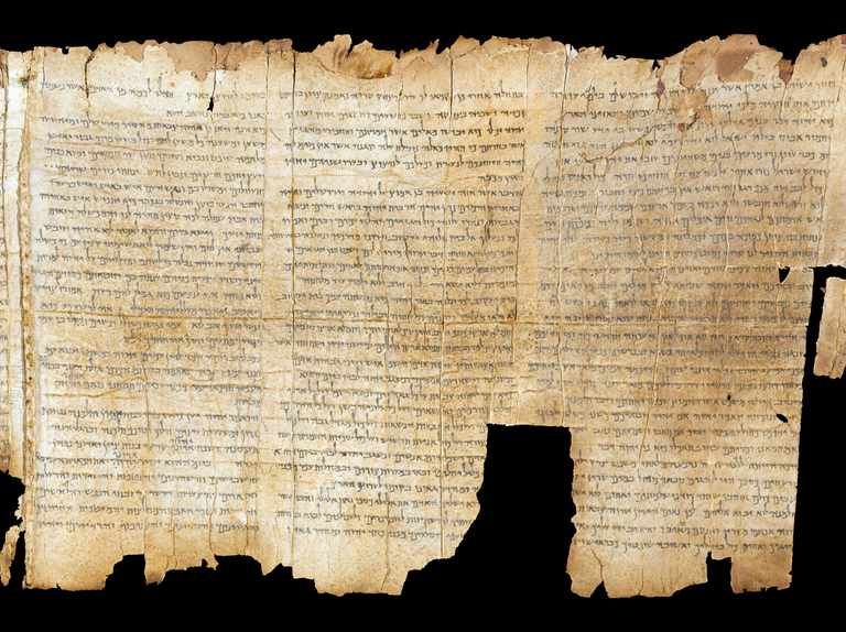 Digging for the Bible: 10 key discoveries from the Holy Land