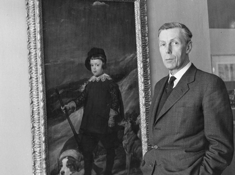 Who was Sir Anthony Blunt and the Cambridge Five? Plus 4 others who spied for the Soviets