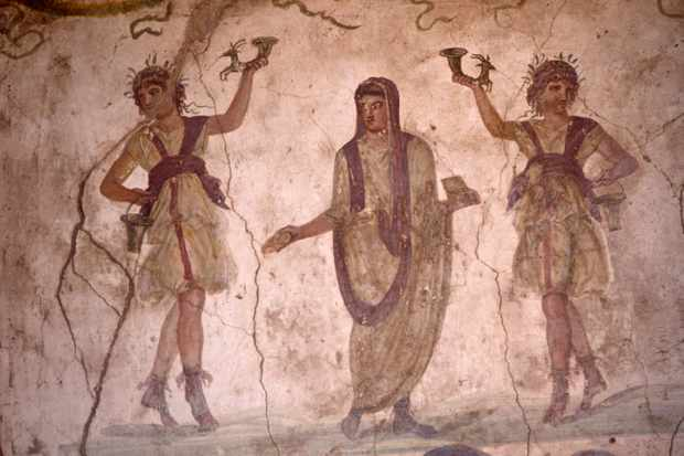 8 things you (probably) didn't know about Pompeii