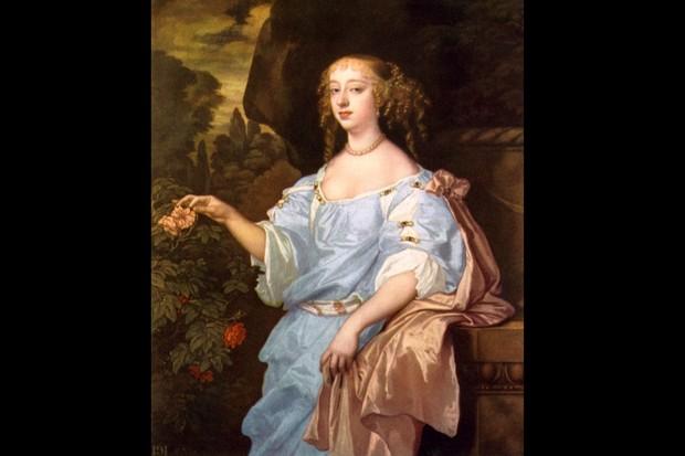 Henrietta Boyle
