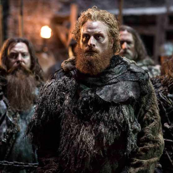 KRISTOFER HIVJU GAME OF THRONES
