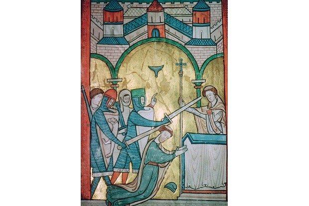 Medieval timelines