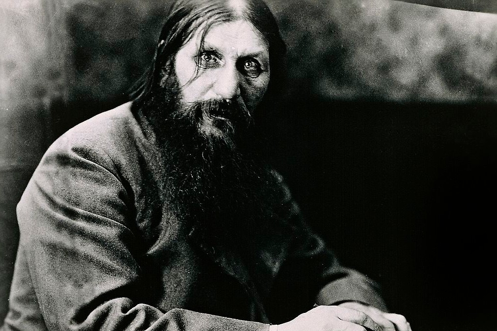 Who Was Rasputin, The 'Mad Monk' Who Became A Friend To The Romanovs?