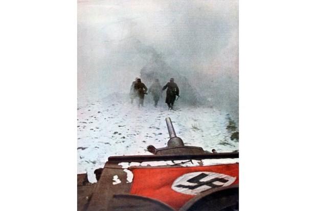 0f37ddf2480 Operation Barbarossa  9 Popular Myths Busted - History Extra