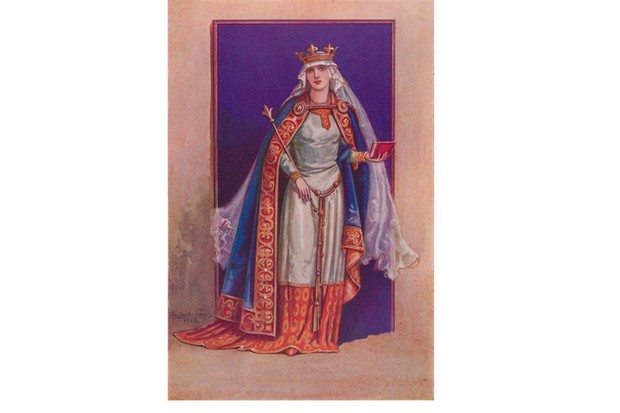 Norman women: the power behind the thrones
