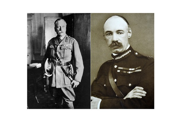 The British generals whose infighting lost the battle of the Somme