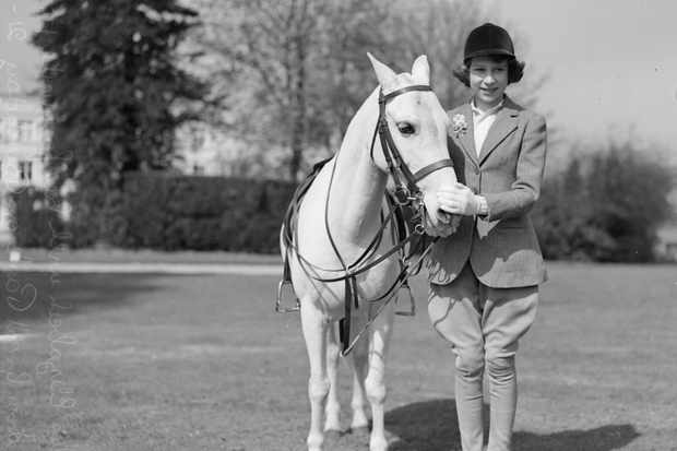 Princess Elizabeth 1939