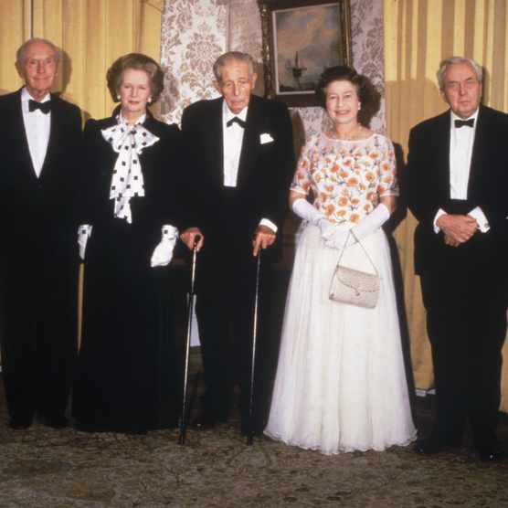 Prime Ministers Line-Up
