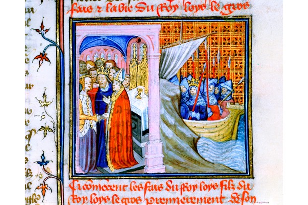An A to Z of the Plantagenets